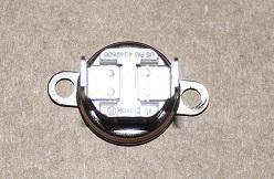 Датчик контроля тяги к газовым колонкам BOSCH
